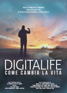 digitalife - locandina del film