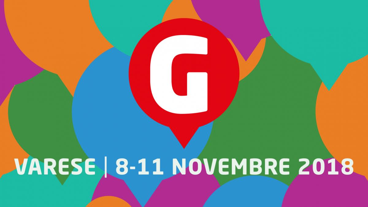 Grafica Festival Glocal 2018