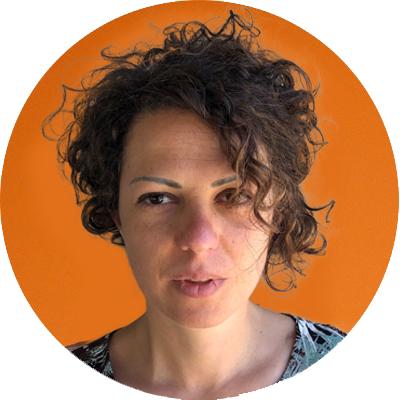 Camilla Zanetti Hagam